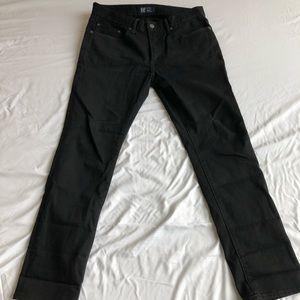 Black Gap Skinny Jeans!